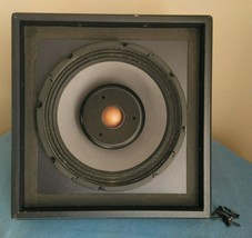Altec Lansing FM912-8A, 2 Way / Coaxial Speaker  - $233.40