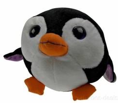 "Sea World Plush Penguin Toy 9"" Stuffed Animal Bubble Zoo Soft Gift Embro... - $10.99"