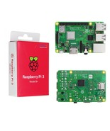 Raspberry Pi 3 Model B+ (Plus) Mother Board Mainboard With BCM2837B0 Cor... - $81.89