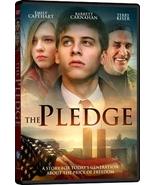 THE PLEDGE - DVD - $26.95