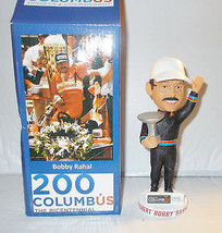 Bobby Rahal Bobblehead 200 Columbus The Bicentennial New In Box - $19.38