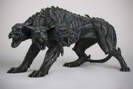 Cerberus Statue - $26.24