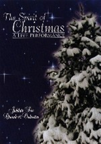 The spirit of christmas a live performance by jubilate deo chorale   orchestra