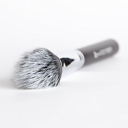 pro Duo Fiber Makeup Brush for Contouring with Bronzer, Highlighters or Lumin... - $16.00