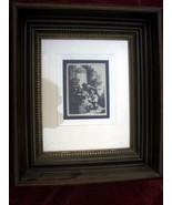Rembrandt etching - $3,504.47