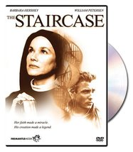 THE STAIRCASE - DVD