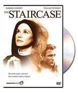 THE STAIRCASE - DVD - $26.95