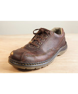 Dr Martens 11200 US M 9 L 10 Brown Oxfords EU 42 - $49.00