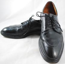 """Allen Edmonds """"WALTON""""  Oxfords - Men's Lace Up Dress Shoes 9 1/2 C  BLACK $385 - $197.99"""