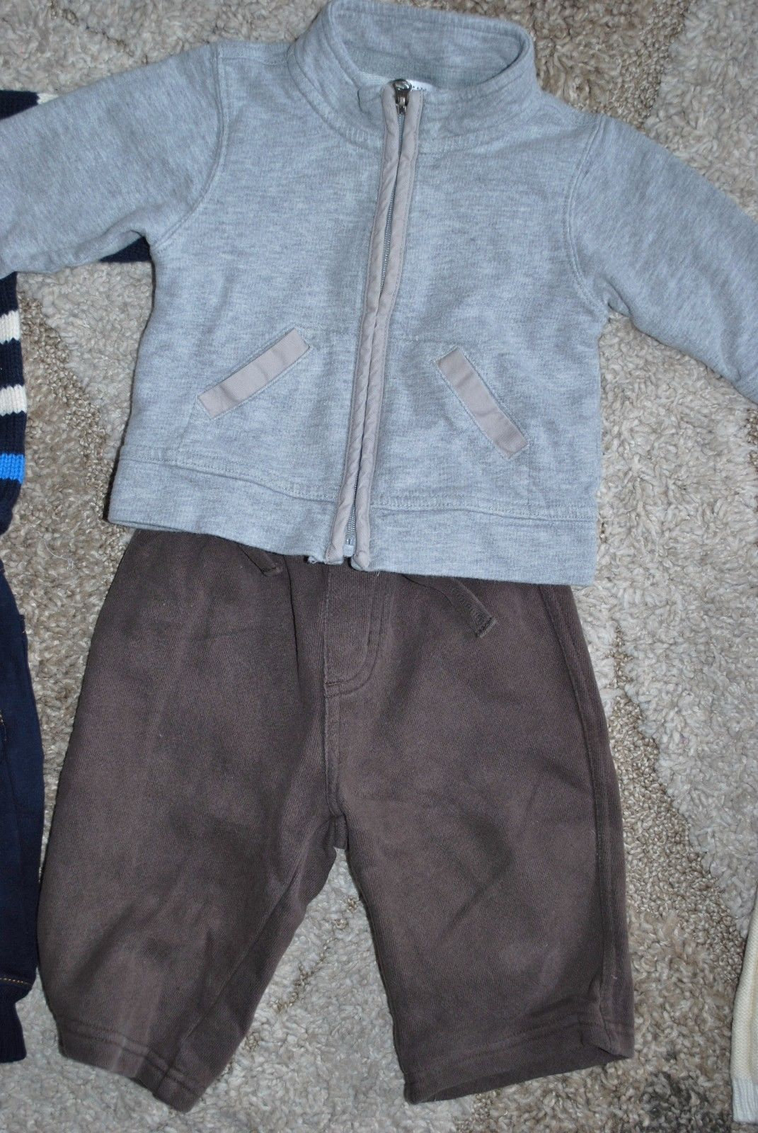 1619433b968d Lot of 5pc  Boys 3-6M BabyGap Winter and 26 similar items