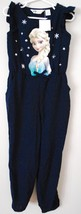 H&M H M Disney Frozen Elsa Knit One Piece Romper Jumper - Girl's Size 4-... - $29.21
