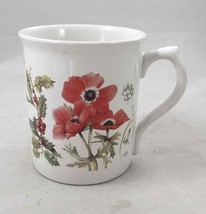 1997 Marjolein Bastin HALLMARK NATURE's JOURNEY Coffee Mug - $24.26