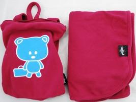 Children Kids Sleep Blanket Baby Kids  Backpack Pillow - Eagle Creek Tra... - $34.64
