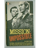 TV books BRADY BUNCH/Mission Impossible/PARTRIDGE FAMILY/Invaders/MAN FR... - $14.00