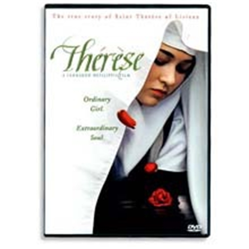Therese original motion picture