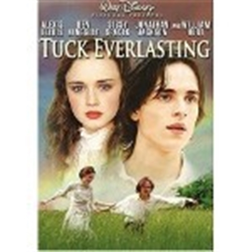 Tuck everlasting   disney dvd