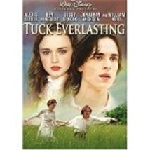 Tuck everlasting   disney dvd thumb200