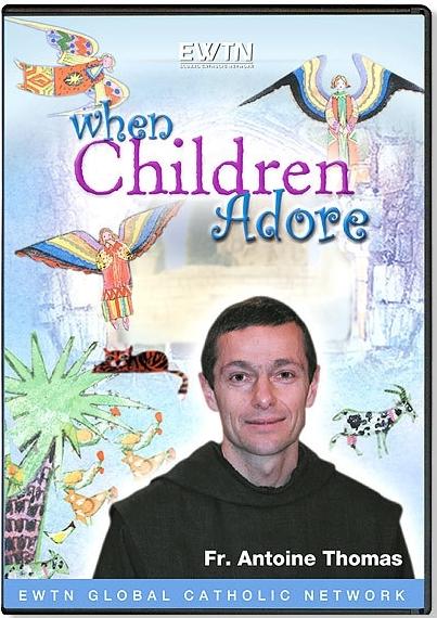 When children adore dvd