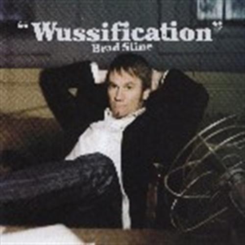 Wussification   cd dvd combo