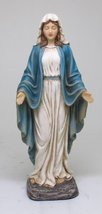 10 Inch Our Lady of Grace Healing Hands Religious Statue Figurine - $28.22