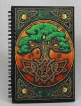 NOW8194 CIRCLE OF LIFE FAIRIES SMALL JOURNAL BY LISA PARKER - $14.16