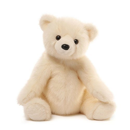 "Gund Ivanka 12"" Plush Baby Polar Bear Cub [Toy]"