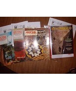 NEW MEXICO MAGAZINE ARCHIVAL STORAGE DISPLAY ENVELOPES 50 - 9 X 12 CRYST... - $27.88