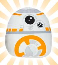 Disney Star Wars Squishmallow Chewy Mini 5 Inches - $16.92