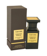 Tom Ford Tobacco Vanille Eau De Parfum Spray (unisex) 1.7 Oz For Men  - $404.26