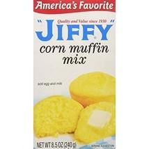 Jiffy Corn Muffin Mix - 240g  - $9.00