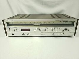 Kenwood KR-720 Home Stereo Receiver Working - $167.94