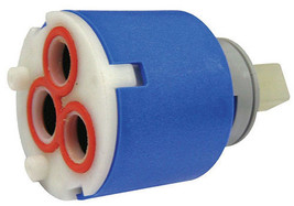 Symmons Ceramic disc cartridge with temperature limit stop - $34.80