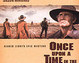 Once Upon A Time In The West ~ 2-Disc Special Collector's Edition DVD