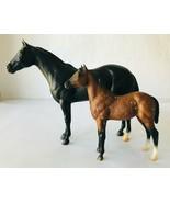 Breyer Horses Night Deck & Night Vision SIGNED Peter Stone 462/1500 BHR ... - $482.79