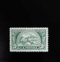 1950 3c American Bankers Association Scott 987 Mint F/VF NH - $0.99