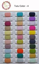 Grey Ballerina Tulle Skirt Knee Length Tulle Midi Skirt Custom Plus Size image 7