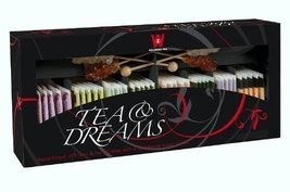 Wissotzky Tea & Dreams Gift Pack, 40 ct  - $16.99