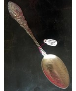 1890s Sterling Silver Teaspoon - $96.97