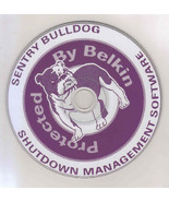 Belkin Sentry Bulldog UPS Shutdown Management S... - $2.00