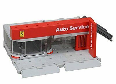 Primary image for *Tomica Town Build City Ferrari Showroom