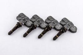 Made for 2003-2006 Infiniti G35 ITM TPMS SENSOR (4) Rubber Sleeve 315 - $186.99