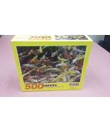 Koi fish puzzle thumbtall