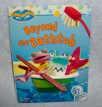 Beyond the bathtub   rubbadubbers childrens book stickers thumb200