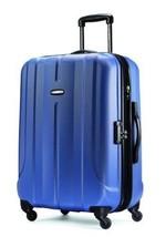 NEW Samsonite Luggage Fiero HS Spinner 28 Blue - $272.24