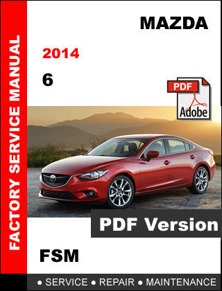 mazda 6 shop manual user guide manual that easy to read u2022 rh sibere co owners manual for 2015 mazda 6 user manual mazda 6 2004