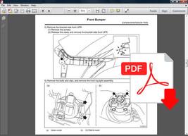Subaru Outback 2010   2014 Factory Oem Service Repair Workshop Fsm Manual - $14.95