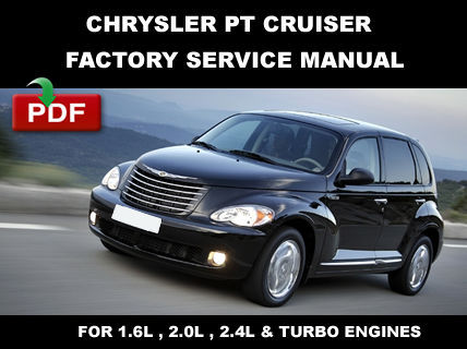Select Your Chrysler PT Cruiser Year
