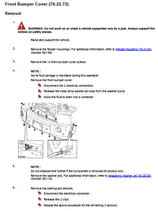 LAND ROVER DISCOVERY 3 2005 - 2009 FACTORY WORKSHOP FSM MANUAL + WIRING ... - $14.95