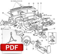 Mazda Rx7 Rx 7 1986   1992 Ultimate Factory Oem Service Repair Workshop Manual - $14.95