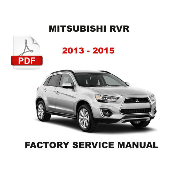 2013 2014 2015 mitsubishi rvr limited and 50 similar items s l1600 asfbconference2016 Images